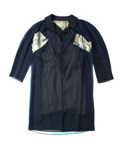 Quetsche   Tricolour Overcoat