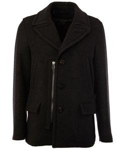 Lanvin | Пальто На Молнии