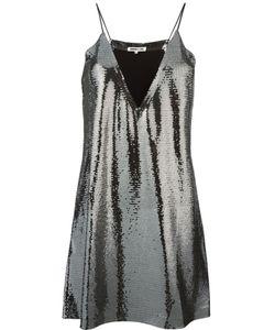 Mcq Alexander Mcqueen | Платье С Отблеском