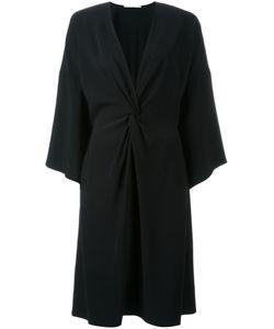 ROSETTA GETTY | Платье-Кимоно