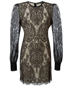 Alexander McQueen | Кружевное Платье