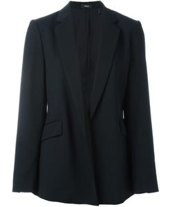 Theory | Open Front Blazer
