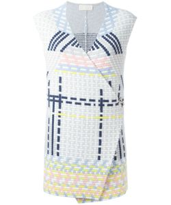 Peter Pilotto | Ottoman Knitted Gilet