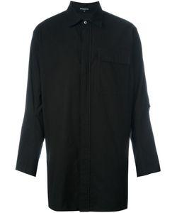 Ann Demeulemeester | Рубашка Свободного Кроя