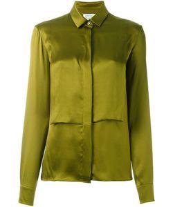 Maison Margiela | Рубашка С Нагрудником