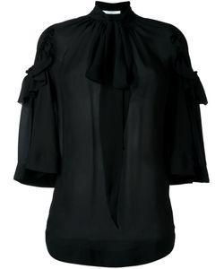 Givenchy | Блузка С Бантом