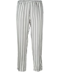 Alberto Biani | Striped Trousers