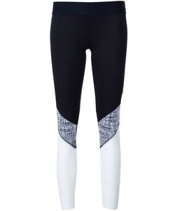 Heroine Sport | Chalk Print Cycling Pants