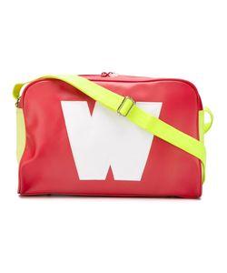 WALTER VAN BEIRENDONCK VINTAGE   Сумка На Плечо С Логотипом W