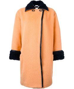 Versace | Текстурированное Пальто