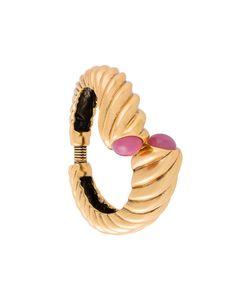 OSCAR DE LA RENTA VINTAGE | Spiral Bracelet