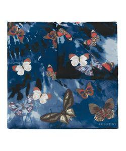 Valentino | Платок Jamaican Butterflies