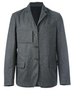 Marni | Короткое Однобортное Пальто