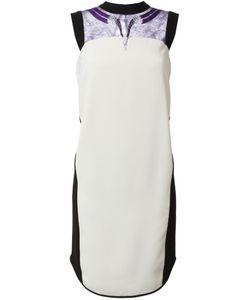 MAME | Платье С Кружевными Деталями
