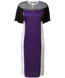 MAME | Платье Колор-Блок
