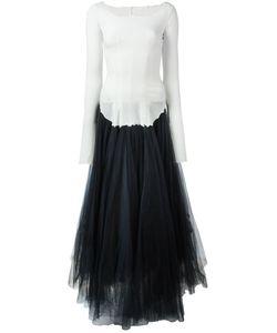 Marc Le Bihan | Расклешенное Платье