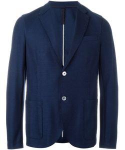 Harris Wharf London   Two-Button Blazer