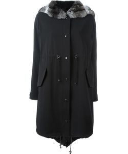 Liska | Fur Collar Parka