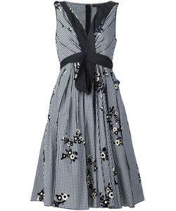 Marc Jacobs | Платье С Цветочным Принтом
