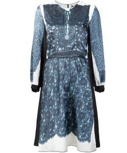 Marc Jacobs | Платье С Кружевной Отделкой