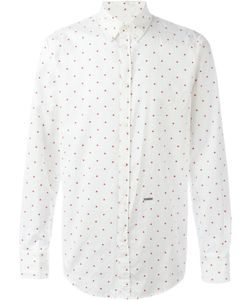 Dsquared2 | Maple Leaf Shirt