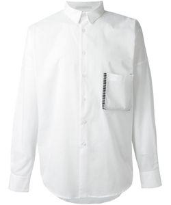 Lucio Vanotti | Patch Pocket Shirt