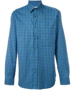 Brioni | Рубашка В Клетку