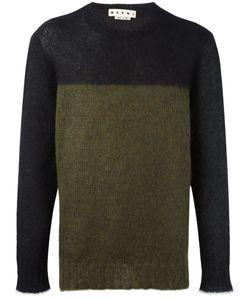 Marni | Colour Block Sweater