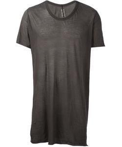 Rick Owens | Raw Edge T-Shirt