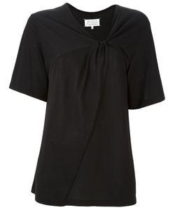 Maison Margiela | Twist Detail T-Shirt