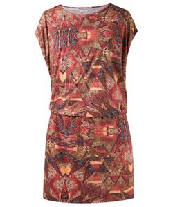 Lygia & Nanny | Printed Tunic Dress
