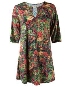 Lygia & Nanny | Printed Tunic Dress