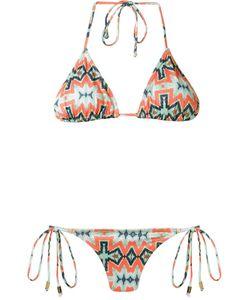 Sub | Triangle Bikini Set