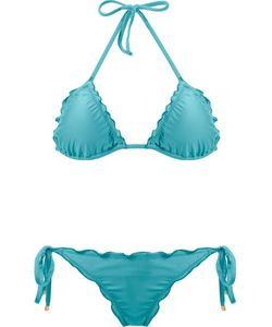 Sub | Triangle Bikini Set