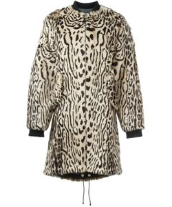 Giambattista Valli | Animal Print Coat