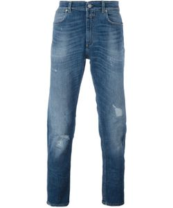 Closed | Stonewashed Skinny Jeans