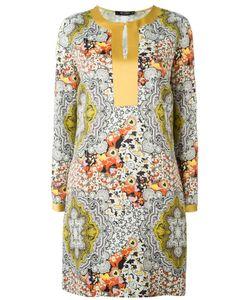 Etro   Arabesque Print Dress