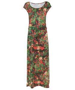 Lygia & Nanny | Print Long Dress