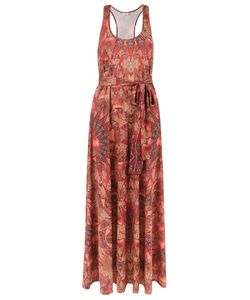 Lygia & Nanny | Abstract Print Long Dress
