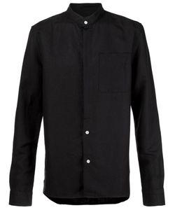 TY-LR | Рубашка С Нагрудным Карманом