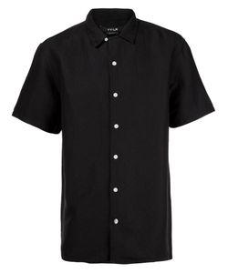 TY-LR | Рубашка С Короткими Рукавами