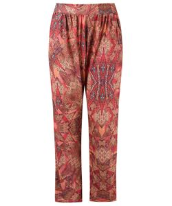 Lygia & Nanny | Abstract Print Trousers