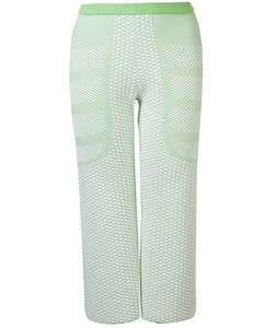 Gig | Cropped Knit Trousers