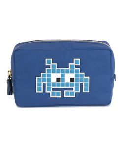 Anya Hindmarch | Косметичка Space Invader
