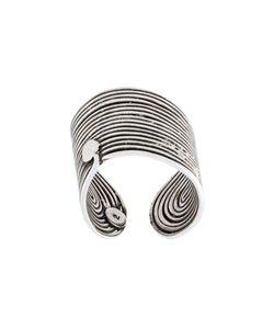 GAS BIJOUX | Wave Ring