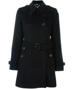 Burberry London   Double Breasted Coat