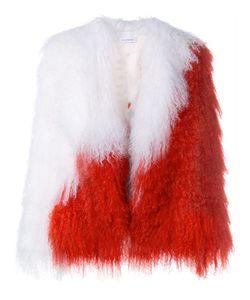Saks Potts | Меховая Куртка Heart