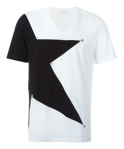 Versace Collection | Star Print T-Shirt