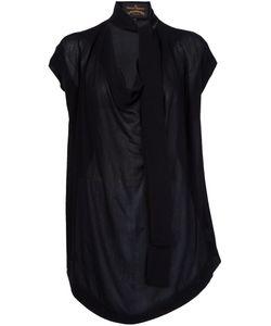 Vivienne Westwood Anglomania | Блузка С Завязкой