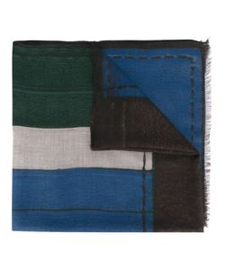 Paul Smith | Striped Scarf